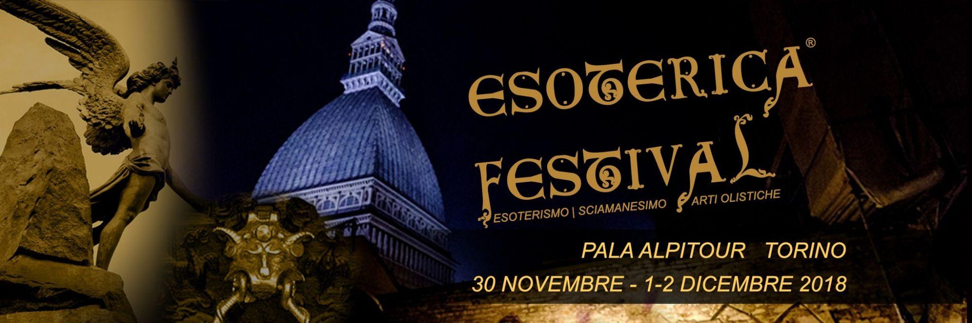 Esoterica festival Torino
